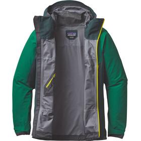 Patagonia M's Super Alpine Jacket Legend Green